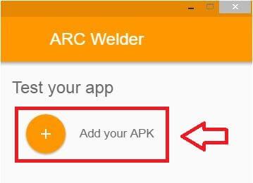 Add Google Duo Apk