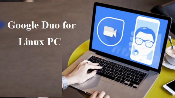 Duo link app for mac